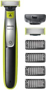 tondeuse barbe Philips OneBlade Face QP253030